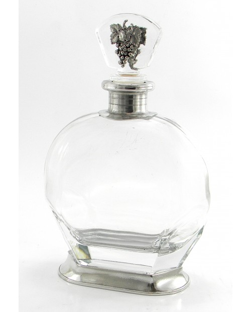 Pewter Bottle puccini