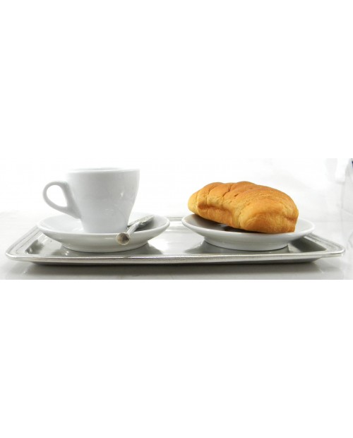 Small rectangular tray 26,5 x 17.5 cm / 10.44 x 6.89 inches