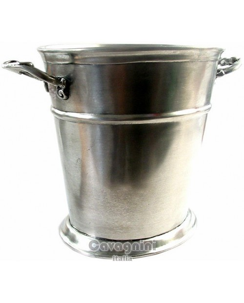 Carries champagne smooth pewter