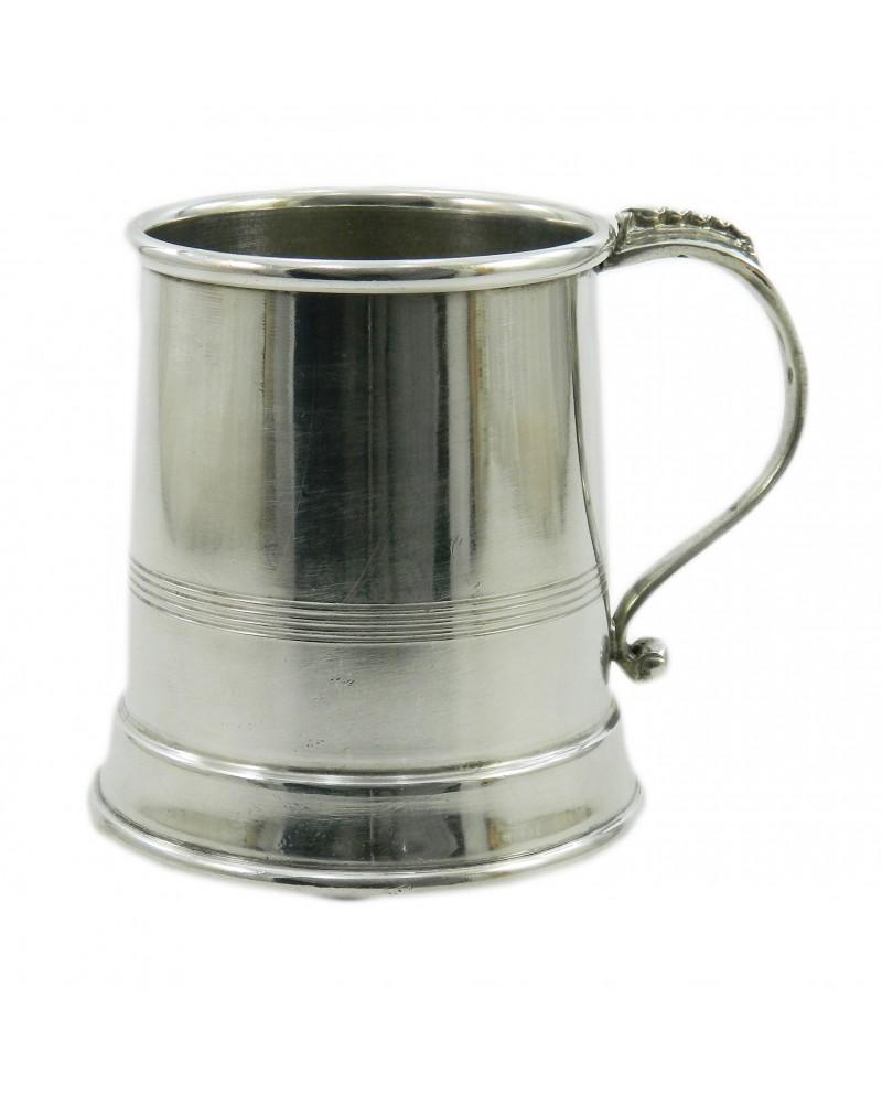 medium pewter mug Beer
