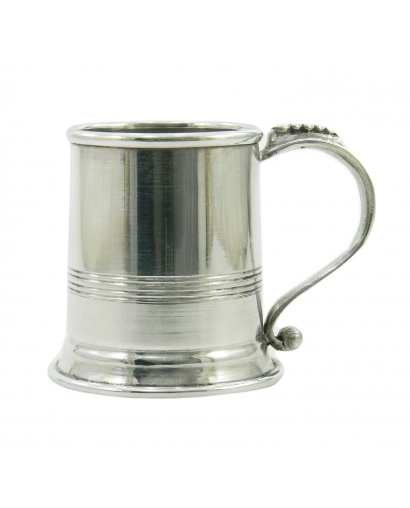 Пивная кружка Средний ч 9,5 см 0,75 литра