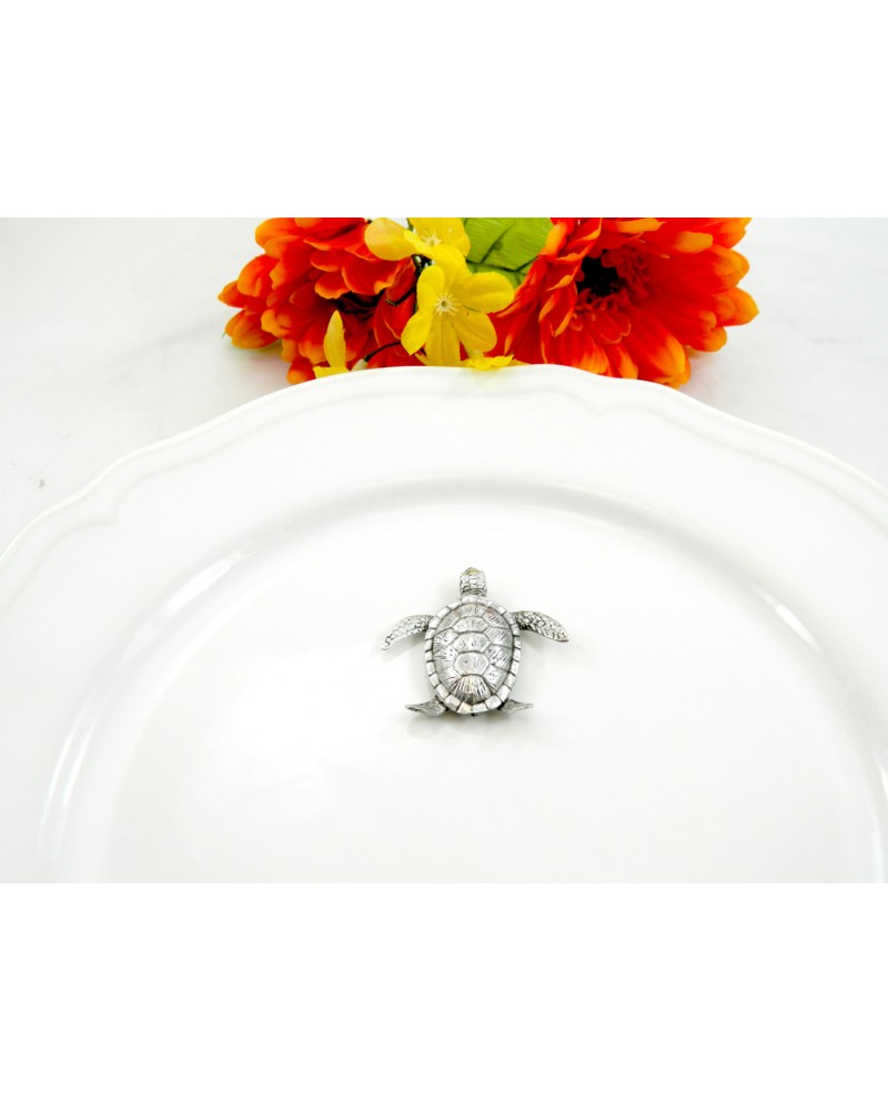 GIFT - Turtle placeholder Made in Italy