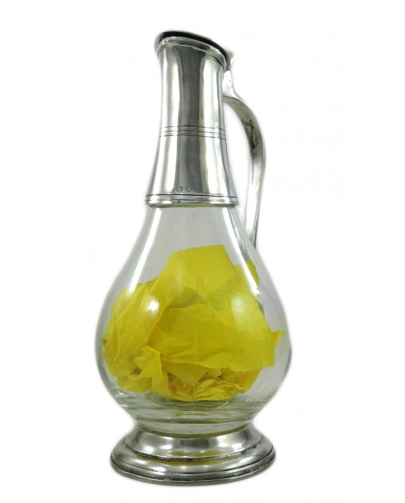 Bottle giotto 700, Zinn