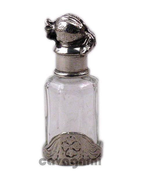 Miniatura con vetro