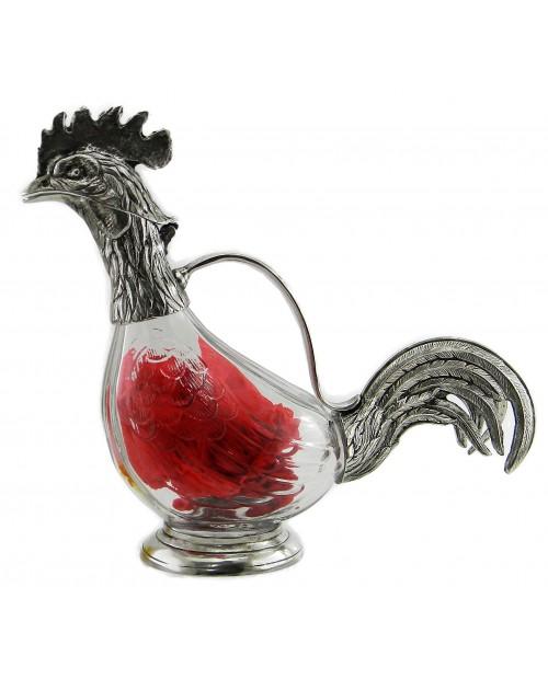 Bottiglia gallo