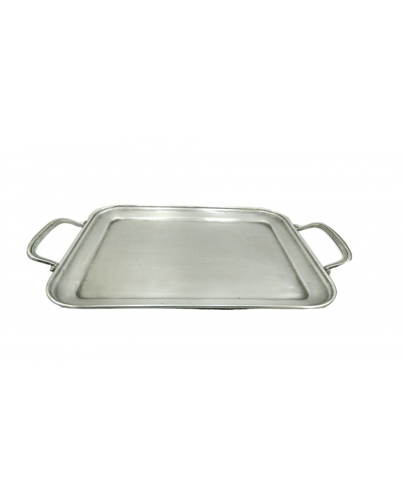 """Large"" rectangular tray BSP 35 x 28.5 cm / 13.78 x 11.23 inches"