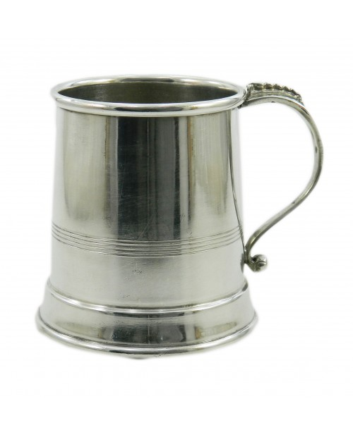 medium pewter mug Beer