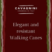 #walkingcane #walkingsticks #madeinitaly #handmade #handcrafted #cavagnini