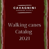 Our NEW WALKING CANES catalog. A little bit of our story, how we create the special made in Italy walking sticks.  If you want have a look, ask us. We'll send you the catalog.  #madeinitaly🇮🇹 #handmade #walkingcane #walkingsticks #cavagnini