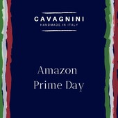 Thanks to @amazon.it for choosing our company for the presentation of the products and excellence of Made in Italy. We are honored.Thanks to @nimabenati for the visionary shots taken to @achilleidol 🪐💫#madeinitaly #walkingcane #walkingstick #cavagnini #amazonprime #primeday